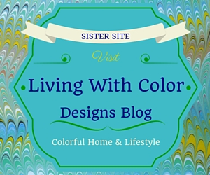 Ah HOME sister site: Living With Color Designs Blog