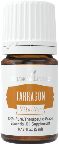Tarragon Vitality Essential Oil