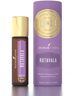RutaVaLa Essential Oil Roll-On by Young Living