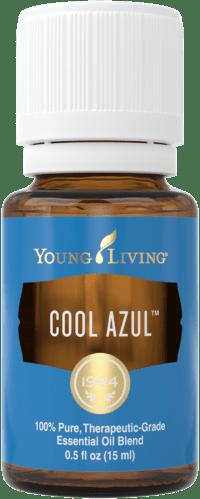 Cool Azul Essential Oil