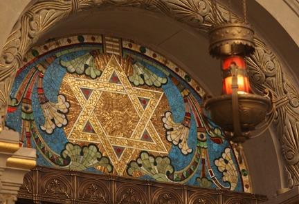 Shield of Avraham