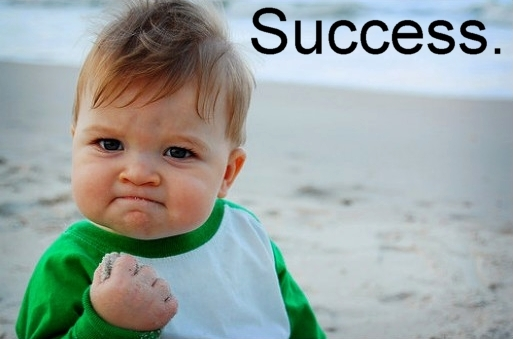 Success Baby