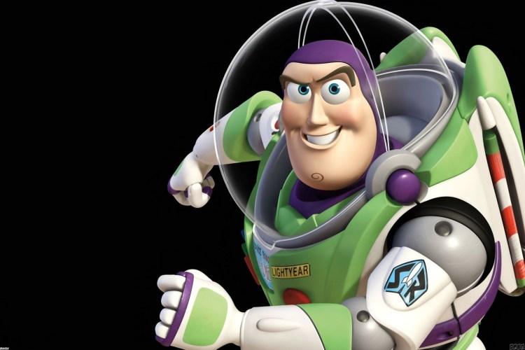 Buzz Lightyear Toy Story 3 2560x1600