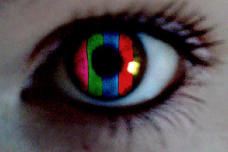 Colourful Eye 132121300027133UjJ