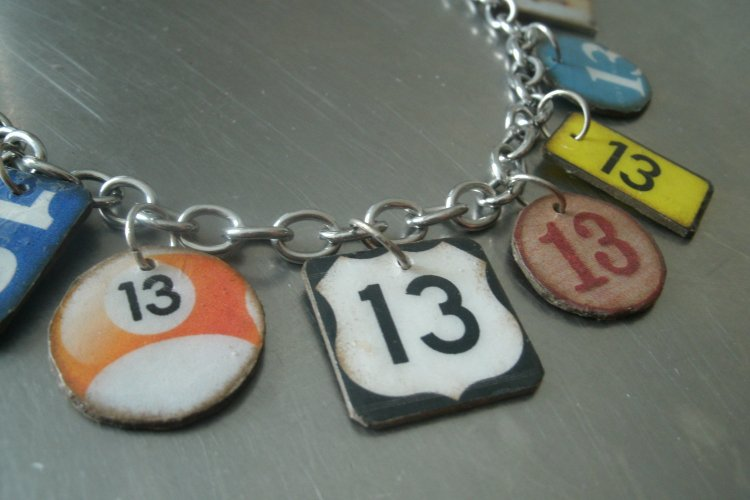 Lucky Number 13?