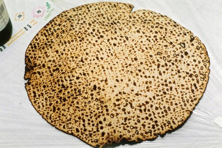David Sacks Seder Cheat Sheet!