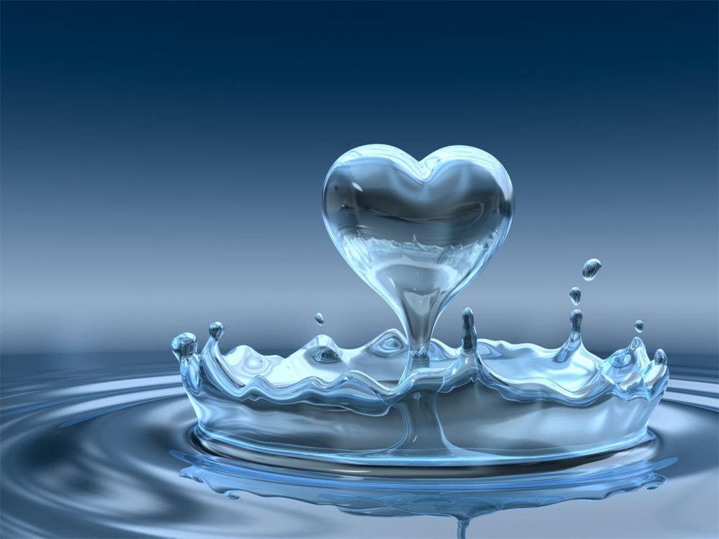 Noah, Moshe, and Water