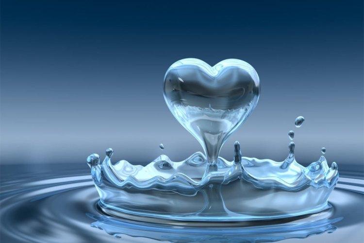 Waterheart