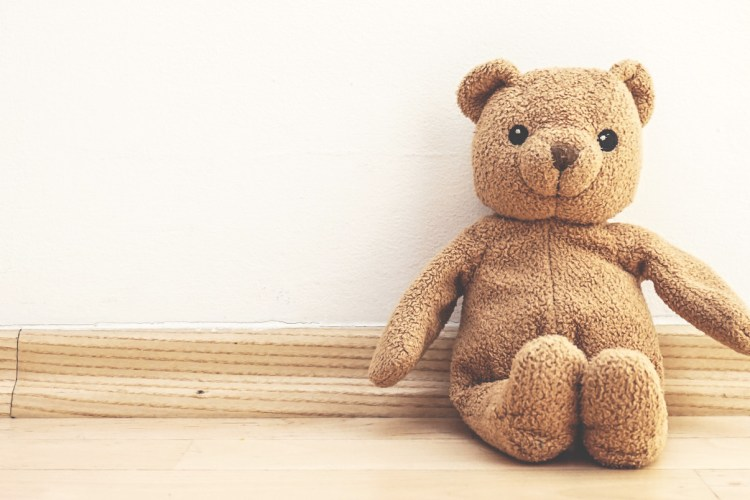 Teddy Bears For Child Abuse Victims And Other Donation Items1