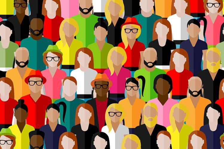 Identity Politics In Judaism