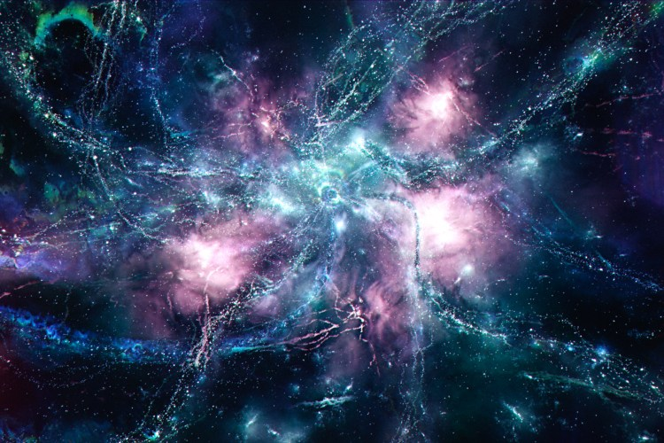 Why Do Mitzvahs? Cosmic Bigness!