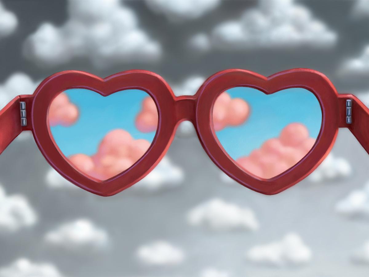 Eyes, Hearts, Desire