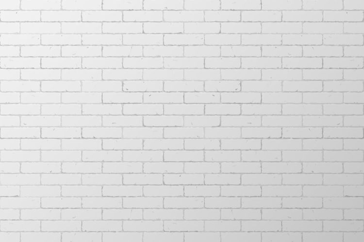White Brick Wallpaper HD4