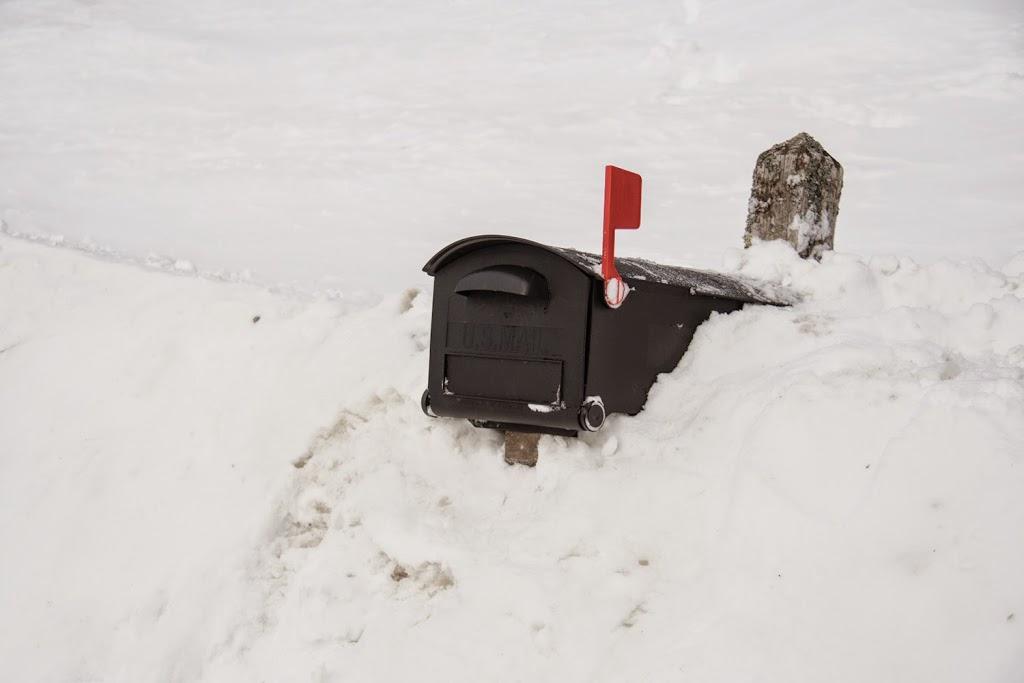 Where's My Mailbox?