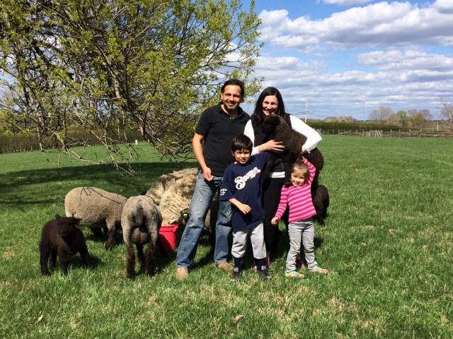 Prado de Lana Farm NJ