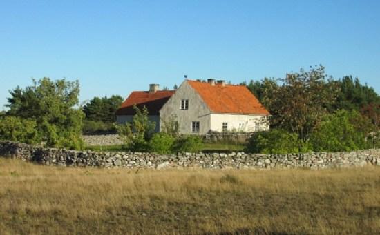 Farmstead on Faro