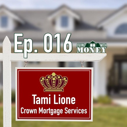 Tami Lione Crown Mortgage Services