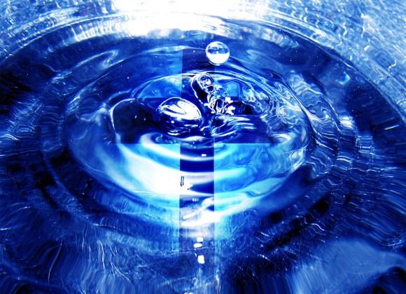 A Child of God through Baptism