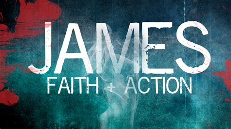 "Women's Bible Study – currently: ""James: Faith in Action"""
