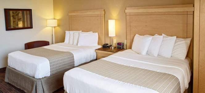 Livinn Hotel Minneapolis South Burnsville Minnesota