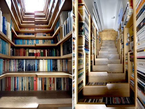 Stairs-Nerd