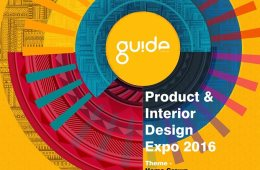 SAVE THE DATE GUIDE 2016 EXHIBITION CELEBRATING HOME GROWN AND INSPIRED DESIGN