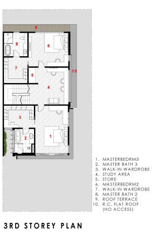 GreenWall_House plan 3