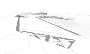 THE IJEDE FERRY TERMINAL, LAGOS, NIGERIA: A THESIS PROJECT
