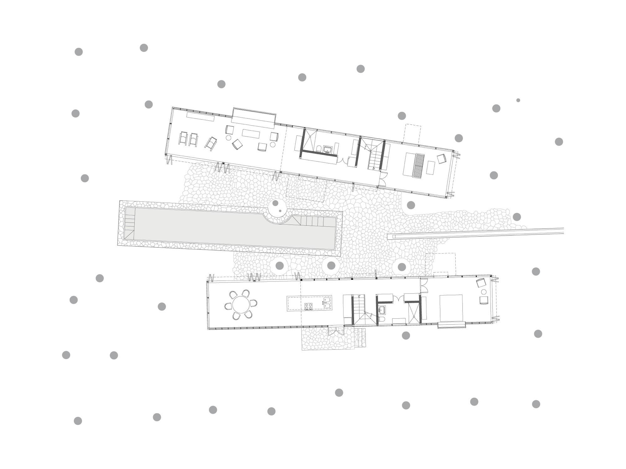 The Palmyra House In Mumbai By Studio Mumbai Architects