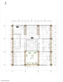 BAMBOO HOUSE _STUDIO CARDENAS3_second_floor_plan