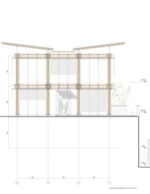 BAMBOO HOUSE _STUDIO CARDENAS9_elevation_nord_est