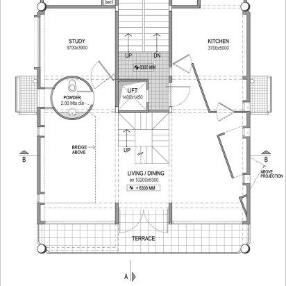 Floor plan_01_res_houses_smriti_28s3