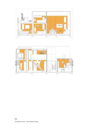 SUSTAINABLE HOUSING PROTOTYPE_MEXICO_TATIANA BILBAO_ PLANS 04