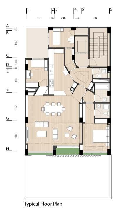 cloaked in brick_03_admund studio_Typical_Floor_Plan