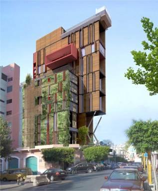 East Village _20_J.M.Bonfils & Associates_renders