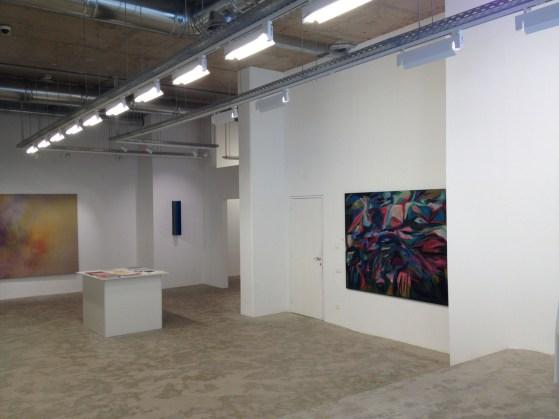East Village _23_J.M.Bonfils & Associates_Art Gallery