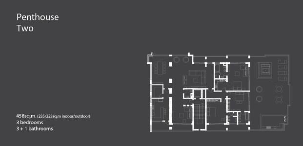 Maansbay Apartments lagos_Pent-2