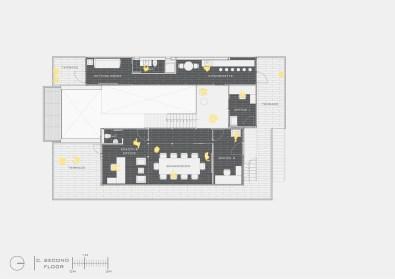 Africa Fintech Foundry HQ_c._Second_Floor_Plan