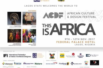 African culture and design festival