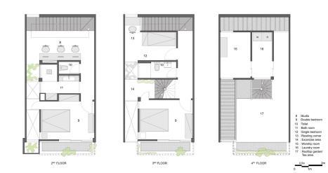 q10 house_03_studio8 vietnam