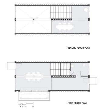 Bard media lab_003_MB Architecture_01_floor plan