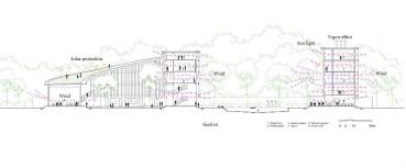 bing duong school_11_Vo Trong Nghia Architects