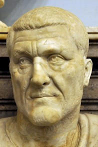 Image result for maximinus thrax