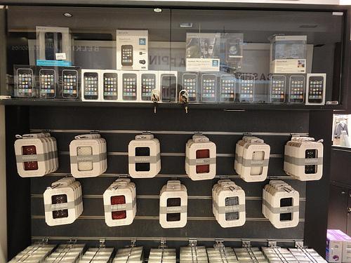 博多土産に如何ですか?街で見つけた面白いiPhoneケース