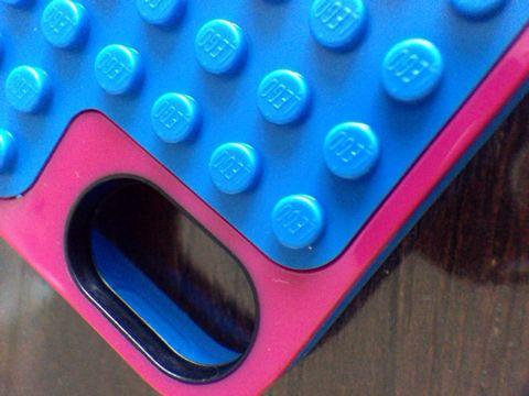 LEGO公式iPhone 5用「BELKINレゴケース」を購入!恒例の開封の儀をやってみた