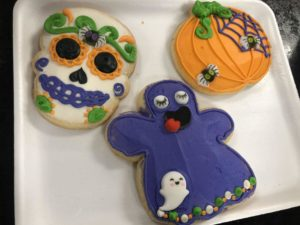 Kids' Bakery Experience - Cookie Decorating