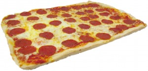 Pizza & Specialty Pizzas