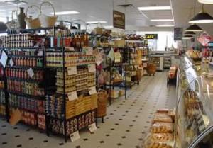 Specialty Store Bakery & Deli