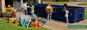 Roll Off Dumpster Livonia, MI