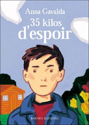 Couverture 35 kilos d'espoir